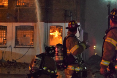 Box Alarm Photography