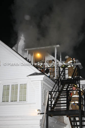 fatal apartment fire in Manchester CT