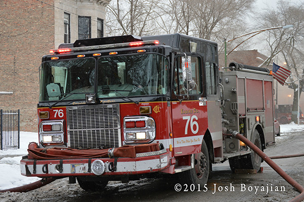Chicaog FD Engine 76