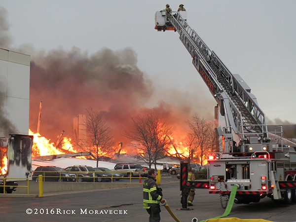 Lockport Township Fire Protection District Firescenes Net