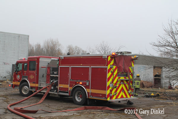 Cambridge FD Pump 5