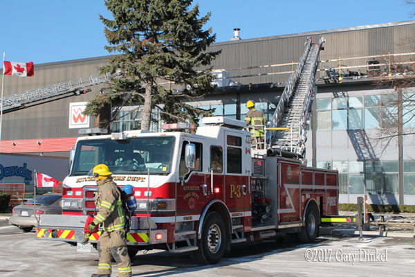 Kitchener FD Pump 3
