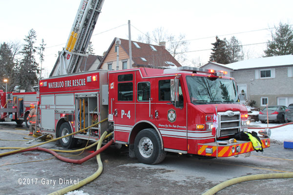 Waterloo FD Pump 4