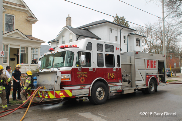 Kitchener FD Pump 8