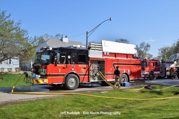 Antioch FD Engine 1