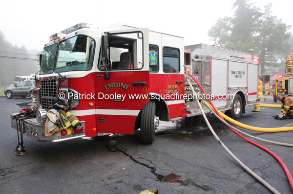 North Coventry FD Engine 2