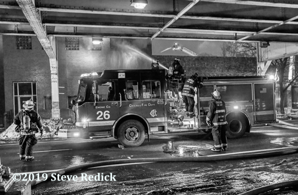 Chicago FD Engine 26