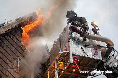 house fire in Hartford CT