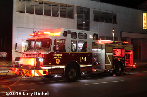 Kitchener FD Pump 4