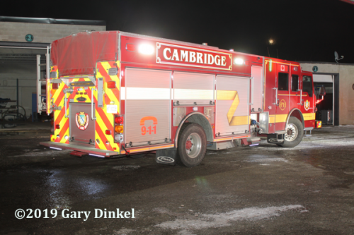 Cambridge FD Pump 1