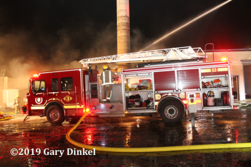 Cambridge FD Aerial 3