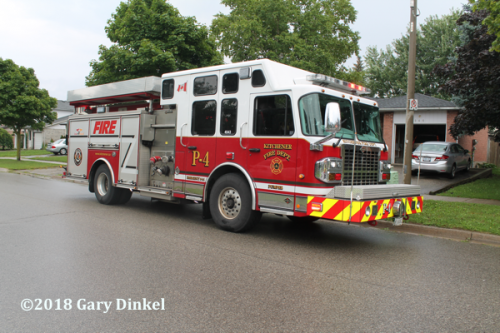 Kitchener FD Pump 4 Spartan