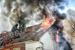 Chi-Town Fire Photos